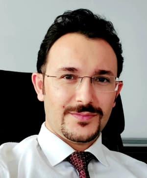 Avukat Mehmet Özyiğit