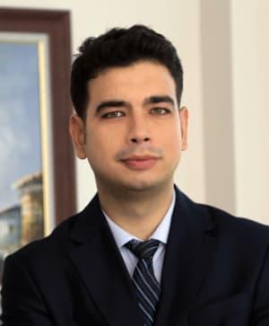 Avukat Mustafa Alper Acar